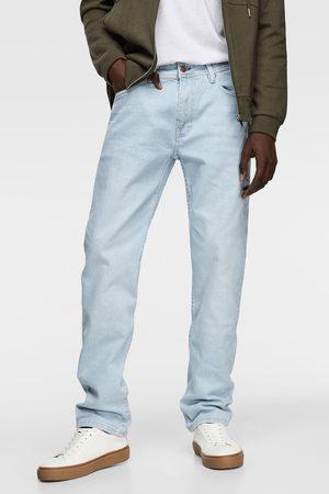 Zara Miehet Slim farkut - Basic slim jeans