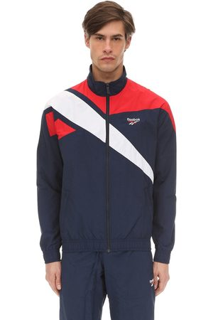 Reebok Miehet Takit - Lf Vector Track Jacket
