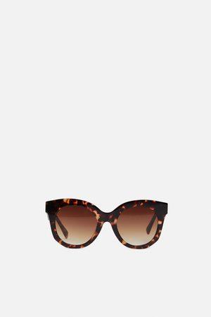 Zara Resin glasses