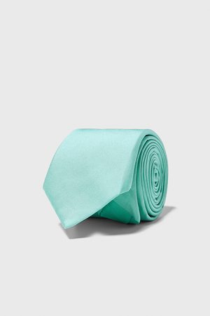Zara Wide tie