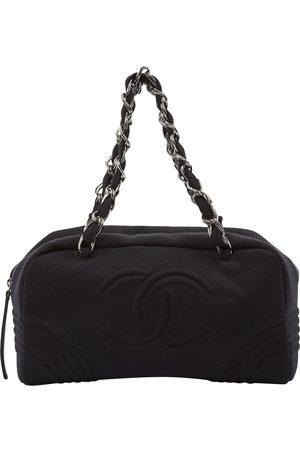CHANEL Cloth Handbags