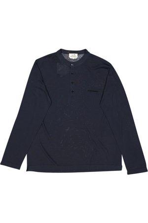 Hermès Silk Polo shirts