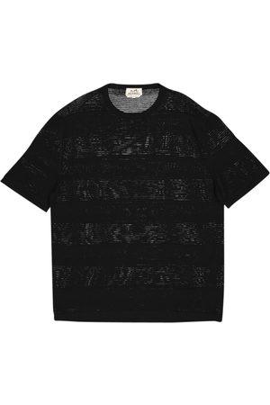 Hermès Cotton T-shirts