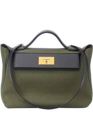 Hermès 24/24 Leather Handbags
