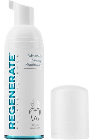 REGENERATE 50ml Advance Foaming Mouthwash