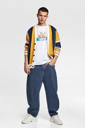 Zara The simpsons™ t-shirt