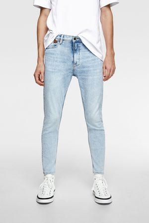 Zara Miehet Farkut - Comfort skinny jeans