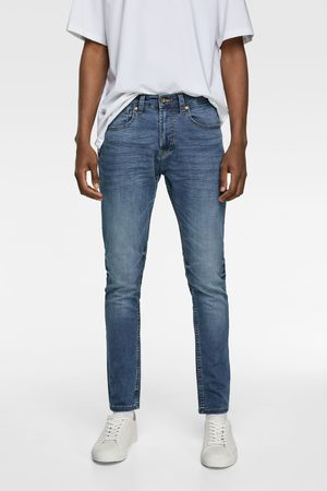 Zara Tapered soft denim jeans