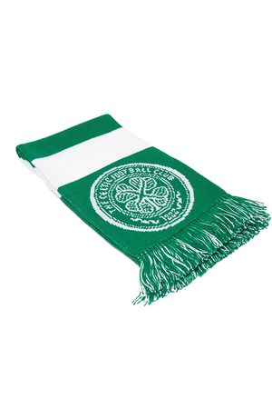 Forever Collectables Celtic FC Scarf - Mens