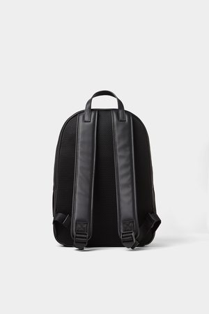Zara Mini backpack accessory