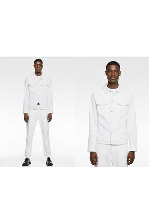 Zara Miehet Farkkutakit - Basic denim jacket
