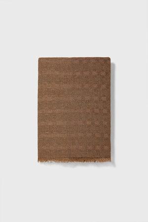 Zara Miehet Huivit - Basic textured scarf