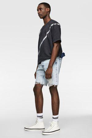 Zara Tie dye t-shirt