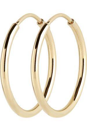 Maria Black Senorita 25 Hoop - Pair Accessories Jewellery Earrings Hoops Kulta