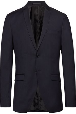 Selected Slhslim-Mylobill Navy Blazer B Noos