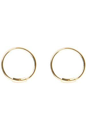 Maria Black Basic Hoop Earring S - 14 Mm - Pair