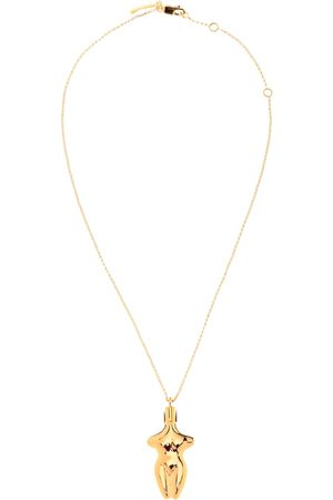 Chloé Femininities necklace