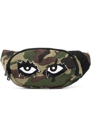HACULLA Hac Eyes camouflage belt bag