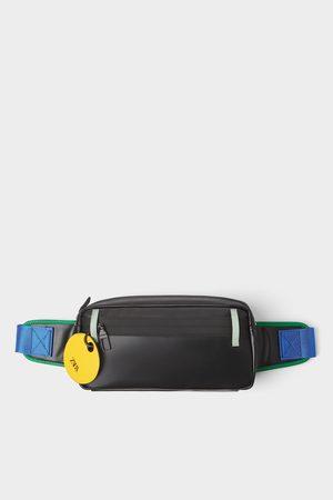 Zara Miehet Laukut - Belt bag with colour detail