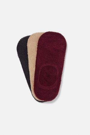 Zara Pack of no-show socks