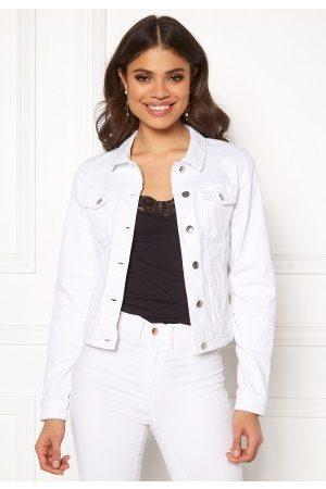 Only Tia Reg Jacket White 36
