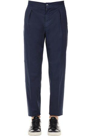 GTA Light Stretch Cotton Parachute Pants