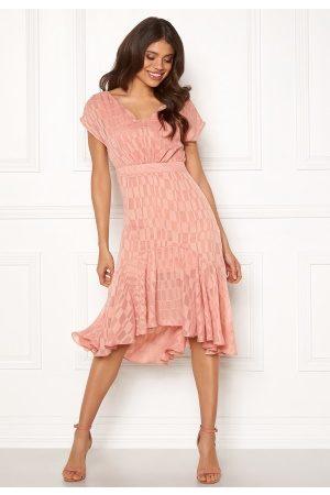 Object Kelsey S/S Dress Misty Rose 38