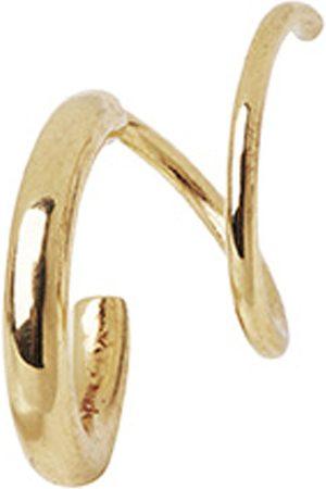 Maria Black Dogma Twirl Earring