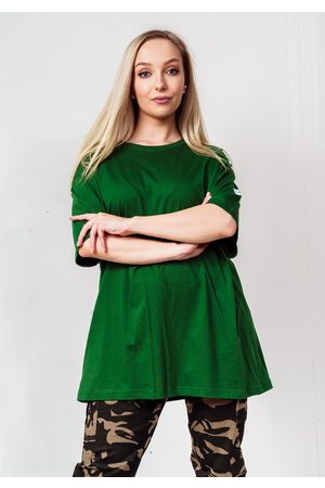 Minun Chromaticity T-Shirt In Green