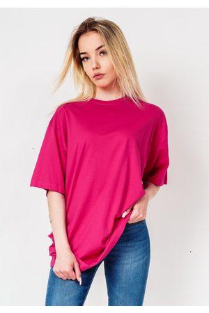 Minun Chromaticity T-Shirt In Raspberry