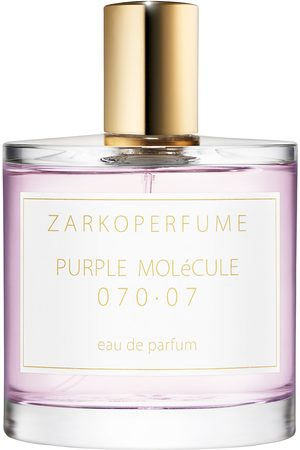ZARKOPERFUME Purple Molecule Hajuvesi Parfyymi Nude