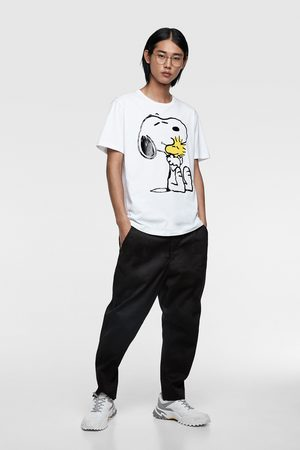 Zara Snoopy© t-shirt