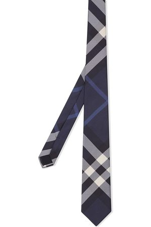Burberry Miehet Solmiot - Classic cut check tie