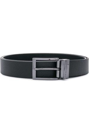 Emporio Armani Miehet Vyöt - Classic belt