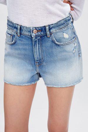 Zara Z1975 vintage shorts
