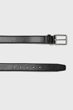 Zara Dressy leather belt