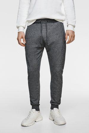Zara Miehet Joggersit - Jogging trousers