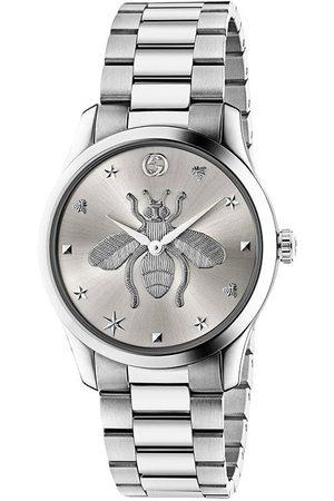 Gucci Naiset Kellot - G-Timeless 38mm watch