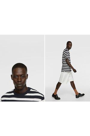 Zara Premium striped t-shirt