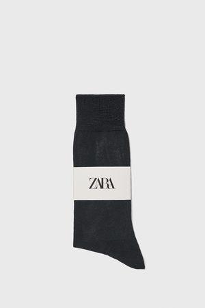 Zara Miehet Sukat - Premium mercerised cotton socks