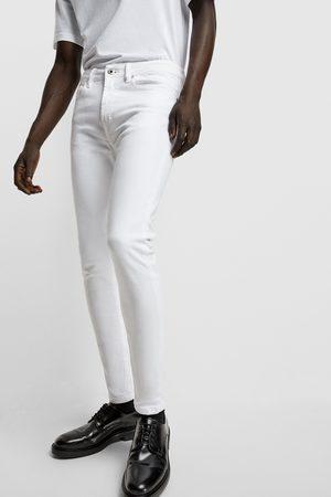 Zara Miehet Farkut - Basic skinny jeans