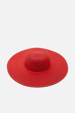 Zara Large sun hat