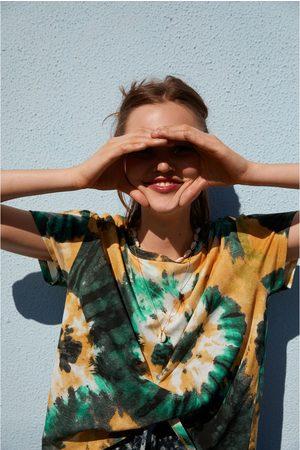 Zara Printed t-shirt