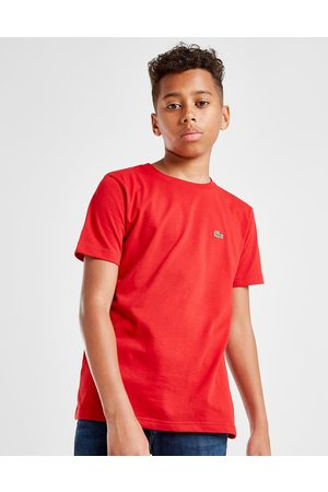 Lacoste Logo T-Shirt Junior - Kids