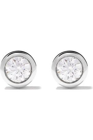 De Beers Naiset Korvakorut - 18kt My First one diamond stud earrings