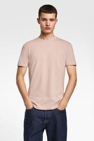 Zara Slim fit t-shirt
