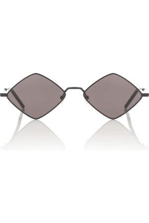 Saint Laurent Naiset Aurinkolasit - Lisa metal sunglasses
