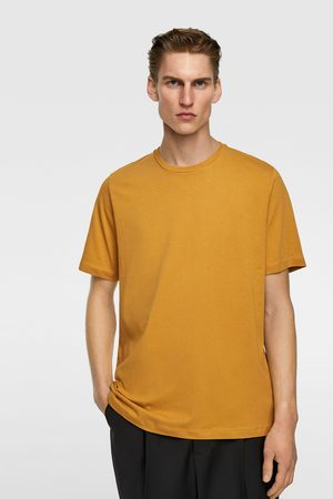 Zara Basic regular fit t-shirt