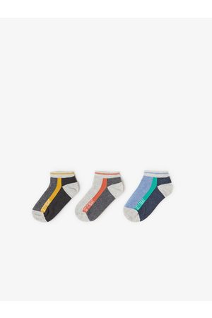 Zara 3-pack of ankle socks