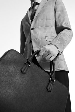 Zara Slim briefcase